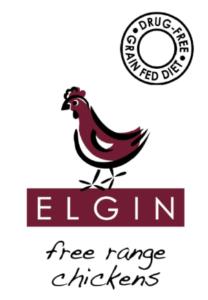 elgin free range chicken